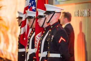 """Photo by Tim Lundin   TDLphoto.com courtesy of the Gary Sinise Foundation & National WWII Museum"""""""