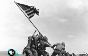 Iwo Jima: From Combat to Comrades premieres Tuesday, November 10, 2015, 8 p.m. ET on PBS
