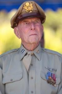Captain Jerry Yellin