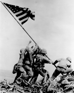 Iwo Jima Association